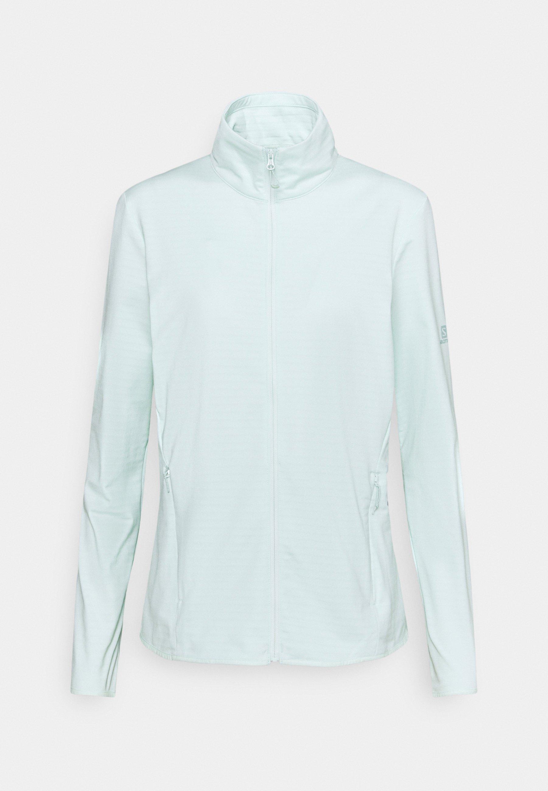 Women OUTRACK FULL ZIP  - Fleece jacket
