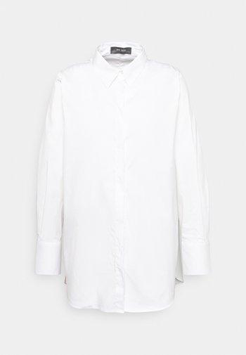 ENOLA SHIRT - Bluzka - white