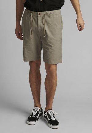 AKJENS  - Shorts - brindle