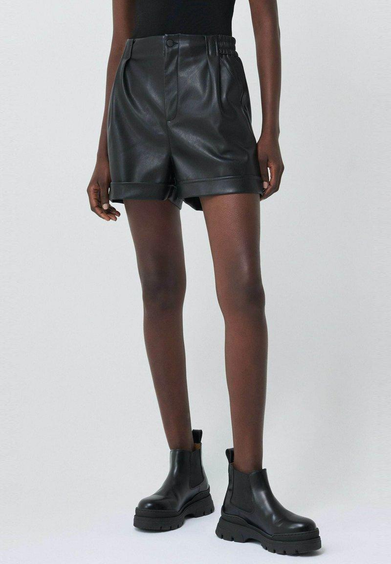 Salsa - GLADYS - Shorts - schwarz