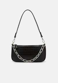 Gina Tricot - SIMONE BAG - Across body bag - black - 0