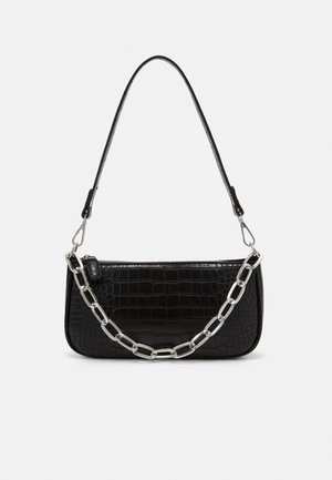 SIMONE BAG - Sac bandoulière - black