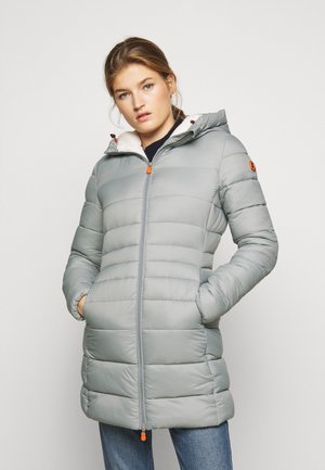 GIGAY - Winter coat - shark grey