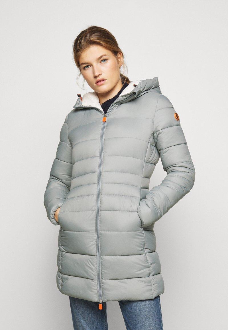 Save the duck - GIGAY - Winter coat - shark grey