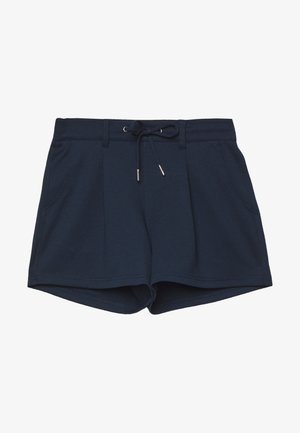 PONTE - Short - real navy blue