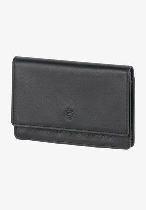 LOGO  - Business card holder - schwarz