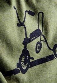 Spitzbub - ERICH - Print T-shirt - green - 4