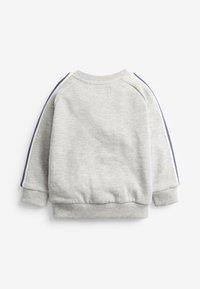 Next - Sweater - grey - 1