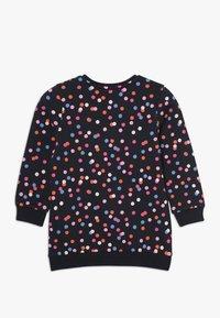 Name it - NMFVERA - Sweatshirt - dark sapphire - 1