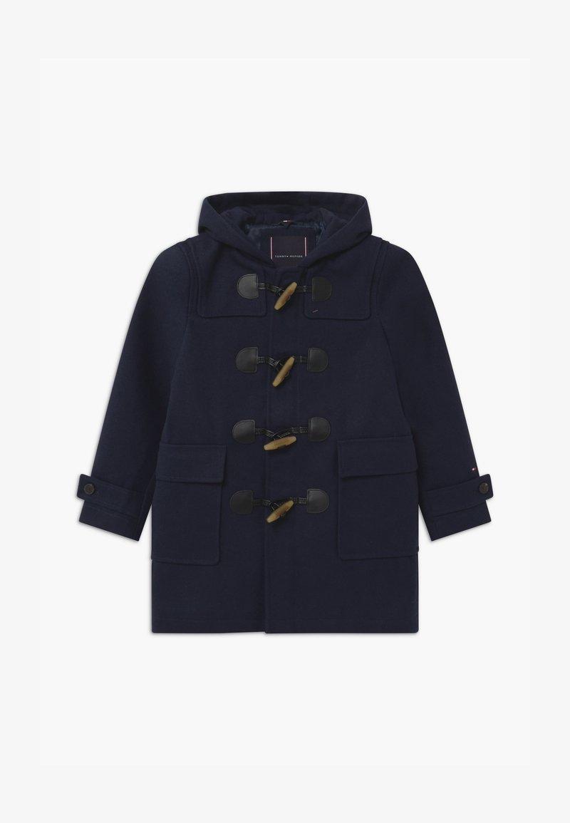 Tommy Hilfiger - Classic coat - blue