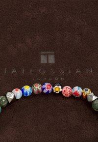 Tateossian - DESIGN UNISEX - Armband - blue - 3