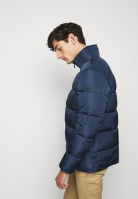 Save the duck - MEGAY - Winter jacket - navy blue - 4