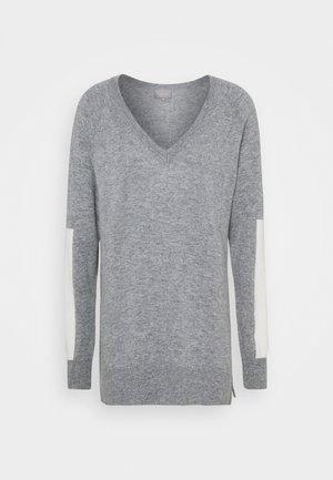 CUALLI  - Jumper - light grey melange