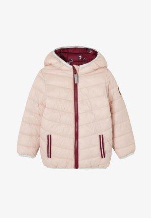 MÄDCHEN  - Light jacket - bordeaux