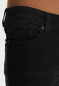 Only & Sons - ONSWARP - Slim fit jeans - black - 3