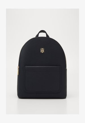 BINDING BACKPACK - Reppu - blue
