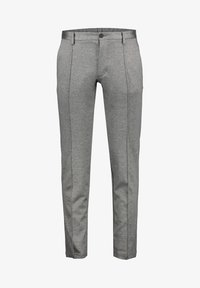 Tommy Hilfiger - SLIM FIT - Trousers - grey - 0