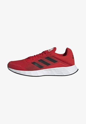 DURAMO CLASSIC LIGHTMOTION RUNNING SHOES - Zapatillas de running neutras - red