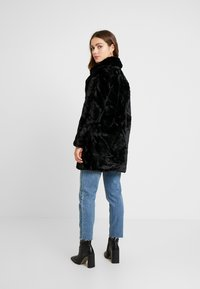 New Look Petite - Winter coat - black - 2