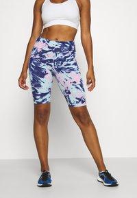 adidas Originals - BIKE - Shorts - multicolor - 0