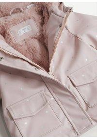 Mango - Light jacket - light pink - 2