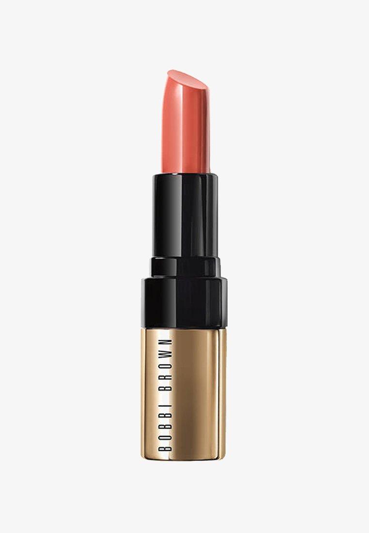 Bobbi Brown - LUXE LIP COLOR - Lipstick - soft coral