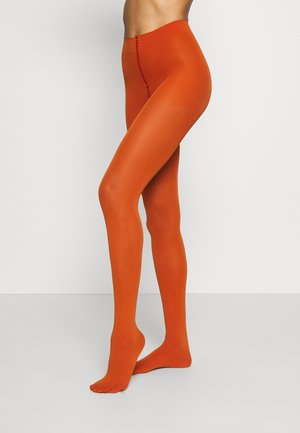 FALKE Pure Matt 50 Denier Strumpfhose Halb-Blickdicht matt - Tights - coppercoin