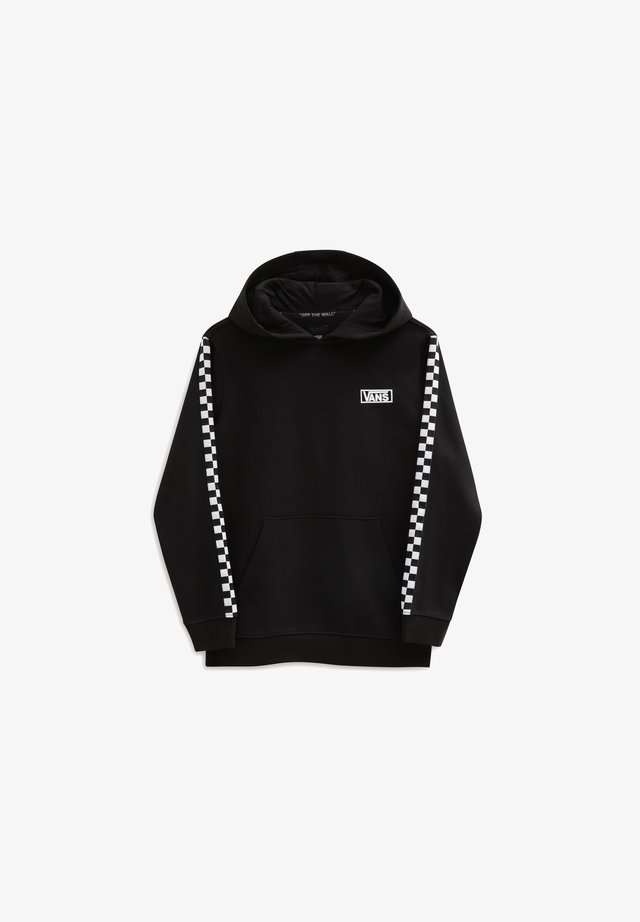 BY BIG STACK P/O - Hoodie - black