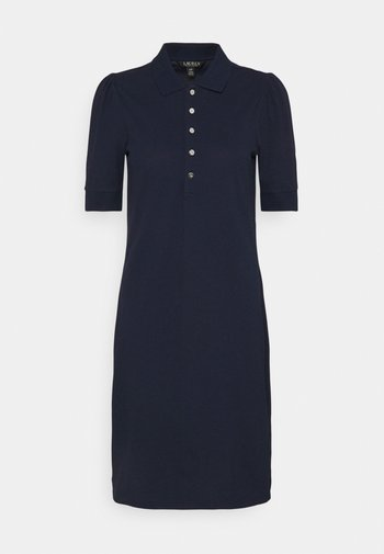 ATHLEISURE - Shift dress - french navy