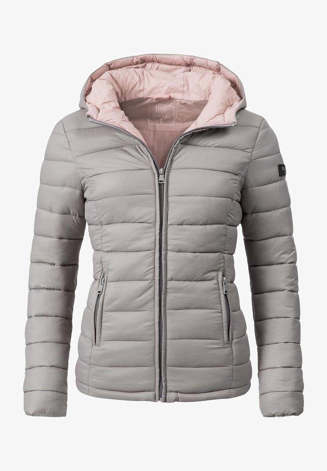 LUCY - Winterjas - grey