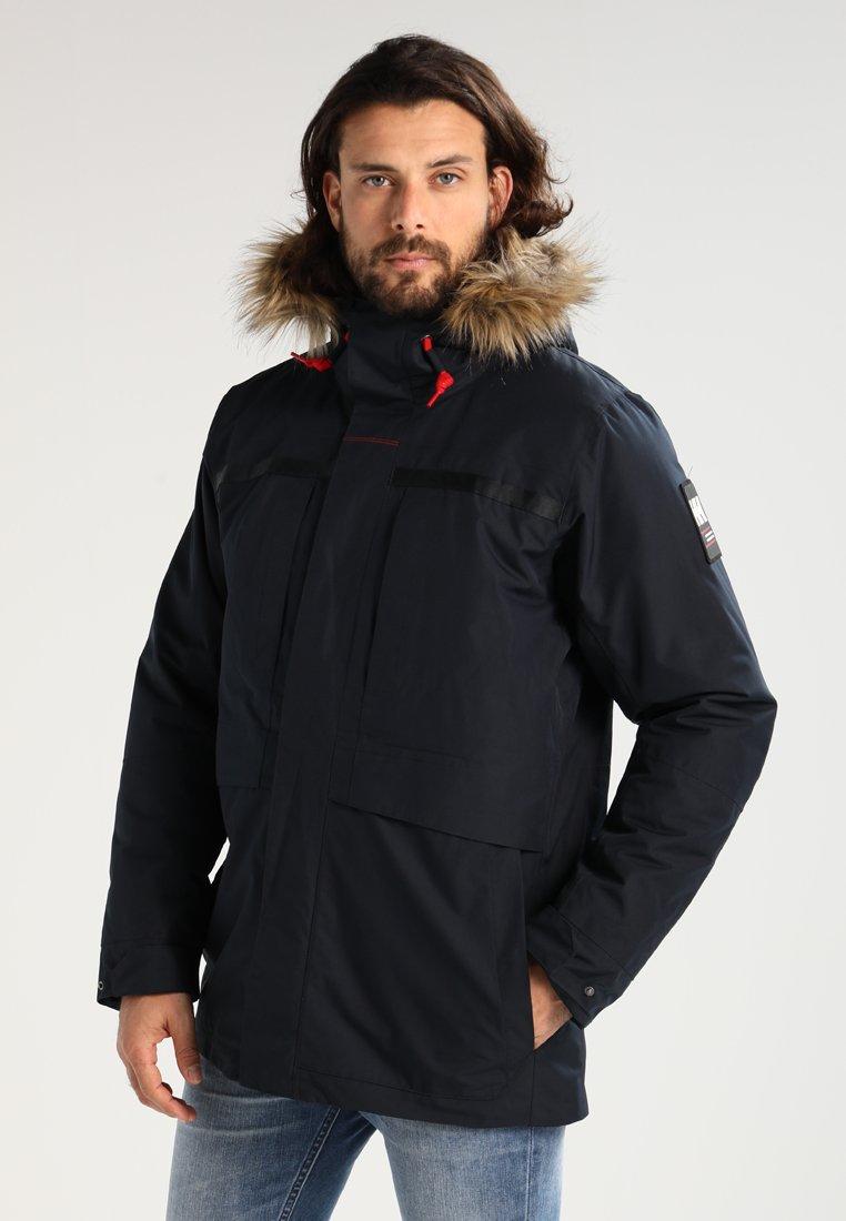Helly Hansen - COASTAL - Winter jacket - navy