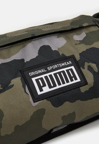 Puma - ACADEMY MULTI WAIST BAG UNISEX - Bum bag - forest night - 3