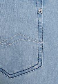 Replay - JONDRILL - Jeans Skinny Fit - light blue - 5