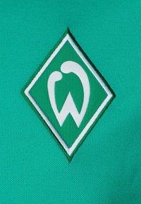 Umbro - Print T-shirt - spectra green - 2