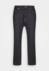 N°21 - PANTALONE - Jeans Straight Leg - indaco - 4