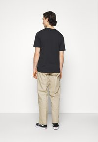 Dickies - DOUBLE KNEE WORK PANT - Trousers - khaki - 2