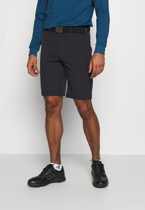 GOLF TECH - Träningsshorts - true black