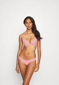 Passionata - BROOKLYN - Underwired bra - rose tutu - 1