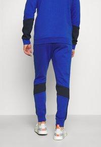 adidas Performance - TRACKSUITS - Träningsset - bold blue/legend ink - 3