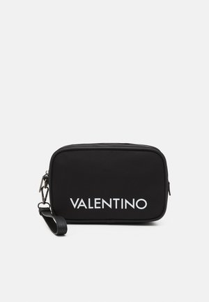 KYLO SOFT COSMETIC CASE UNISEX - Accessorio da viaggio - nero
