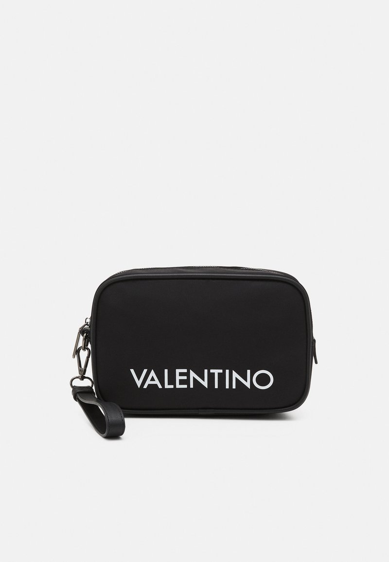 Valentino Bags - KYLO SOFT COSMETIC CASE UNISEX - Accessoire de voyage - nero