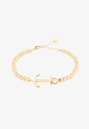 ANCHOR SPIRIT IP  - Bracelet - gold