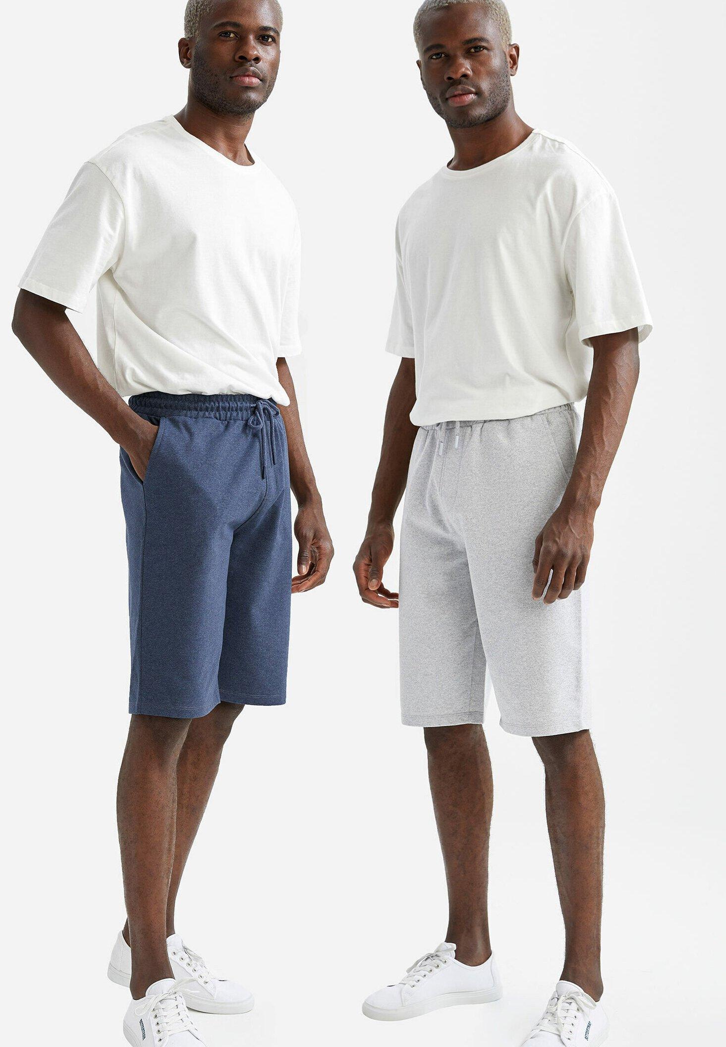 Homme 2 PACK - Pantalon de survêtement