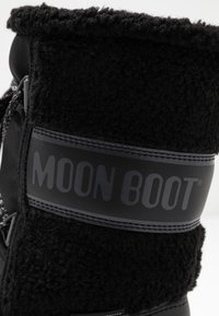 Moon Boot - MONACO MID WP - Winter boots - black - 2