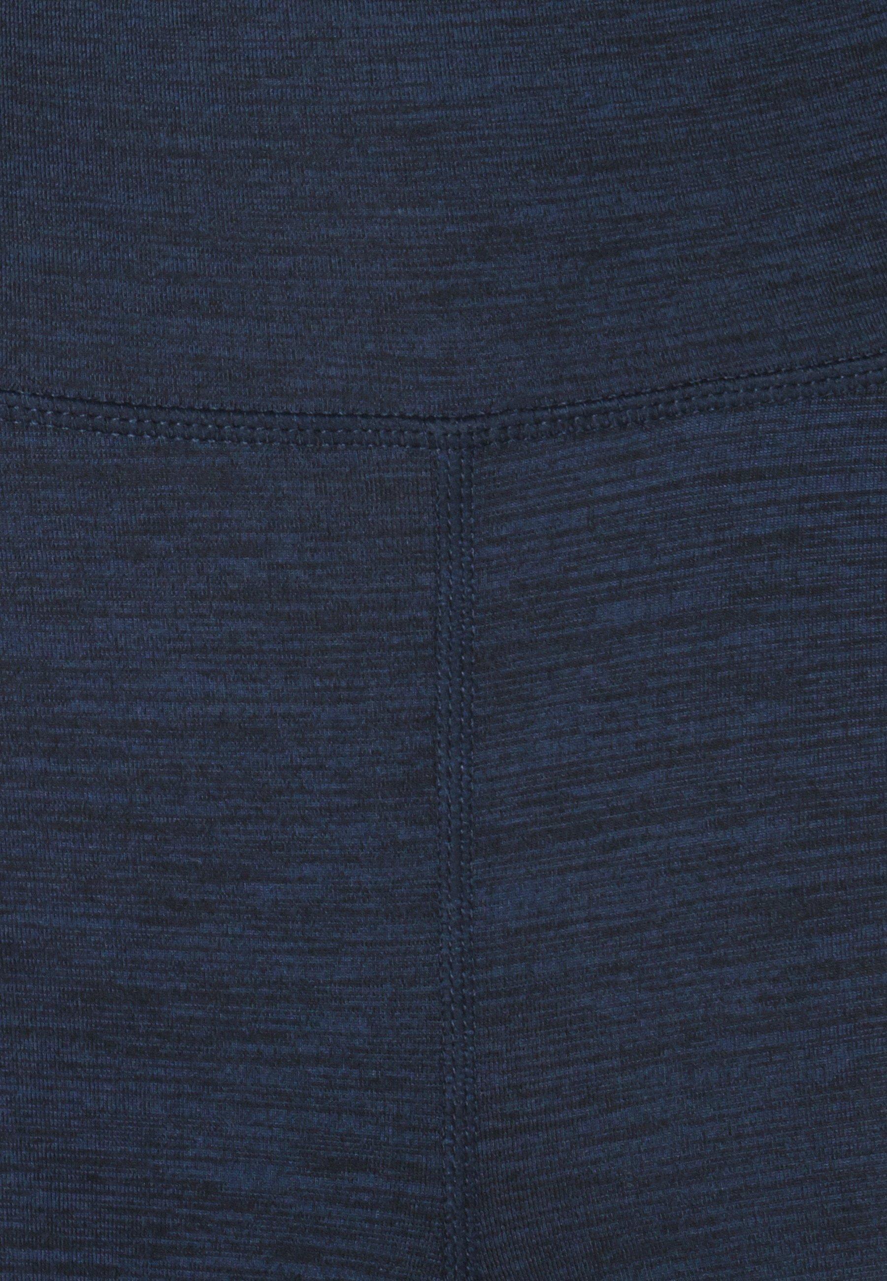 Cotton On Body SO SOFT - Leggings - navy marle splice 0IOLU