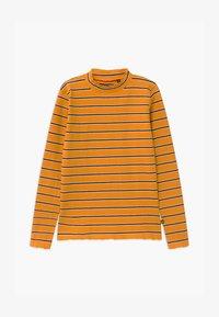 Lemon Beret - TEEN GIRLS - Long sleeved top - autumn blaze - 0