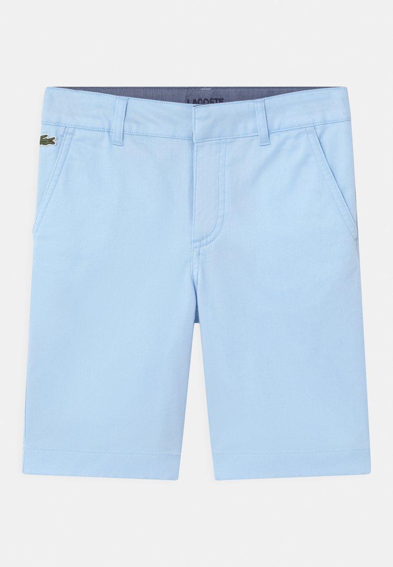 Lacoste - Shorts - light blue