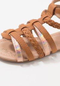 Friboo - Sandales - light brown - 2