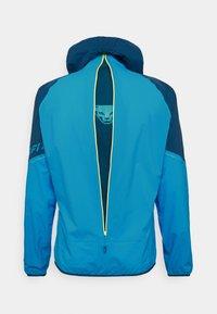 Dynafit - ALPINE - Hardshell jacket - petrol - 2
