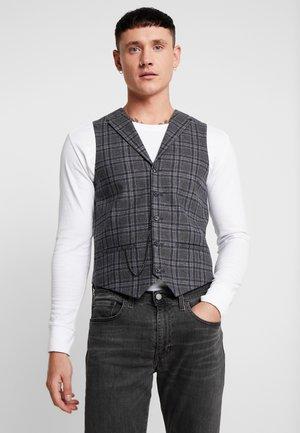 HOCKLEY  - Waistcoat - grey